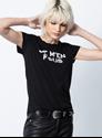Picture of Zadig & Voltaire Je M'en T-Shirt